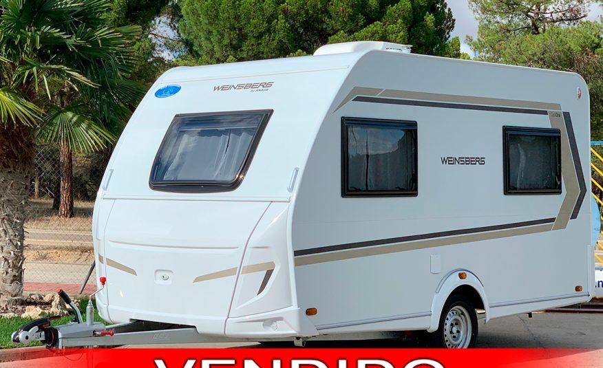 WEINSBERG Caraone 390QD