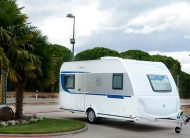 KNAUS SPORT 450FU SILVER SELECTION