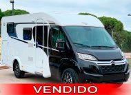 CARADO Van V 337 Europa Edition
