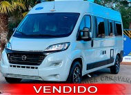 CARADO VLOW CV 600 CLEVER+