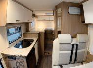 CARADO Van V 337 Europa Edition ¡¡¡VENDIDA!!!