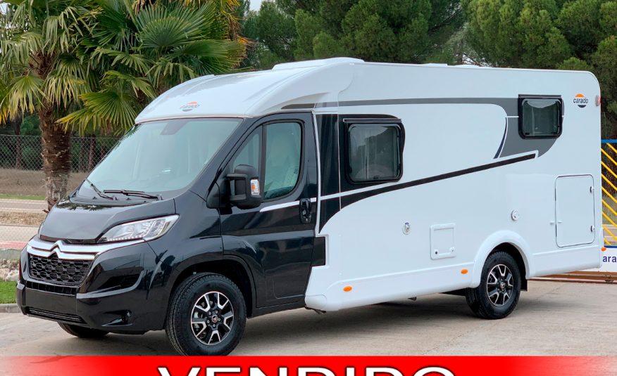 CARADO VAN V 339 Europa Edition
