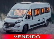 CARADO VLOW CV 601 CLEVER+ ¡¡¡ VENDIDA !!!