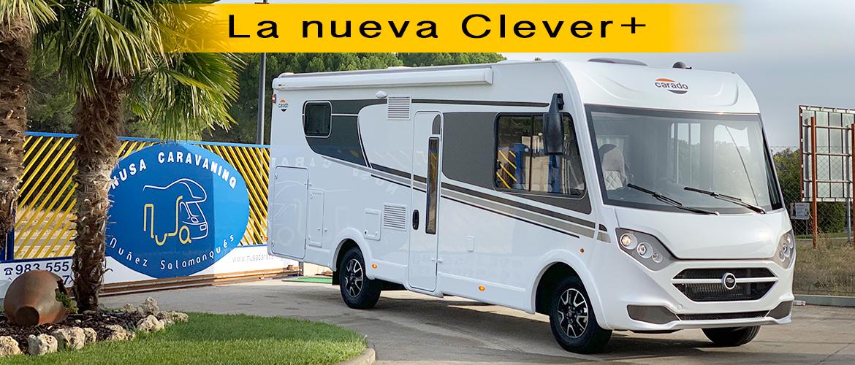 CARADO I Clever+ Nuevas Integrales 2021