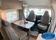 ETRUSCO Van V6600SB
