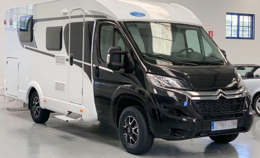 CARADO VAN V339 Europa Edition – K.M 0